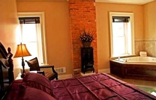 Chambre INN AT JIM THORPE
