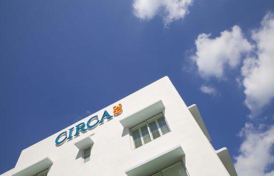 Außenansicht CIRCA 39 HOTEL