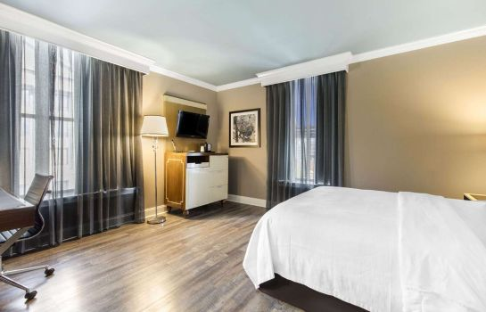 Chambre an Ascend Hotel Collection Member Hotel Frederica