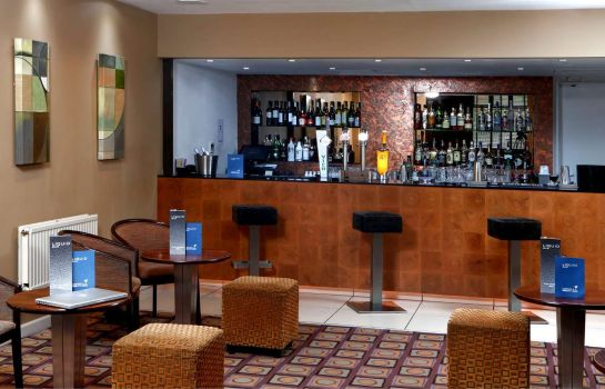 Restaurant Best Western The Stuart Hotel-Derby