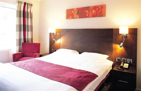 Room Best Western The Stuart Hotel-Derby