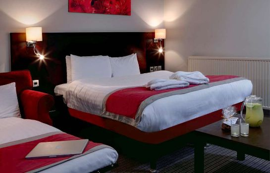 Chambre Best Western The Stuart Hotel-Derby
