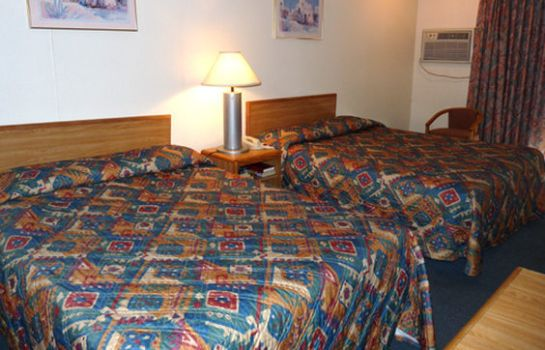Chambre Knights Inn Page