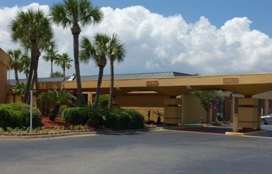 Außenansicht Quality Inn & Suites Gulf Breeze