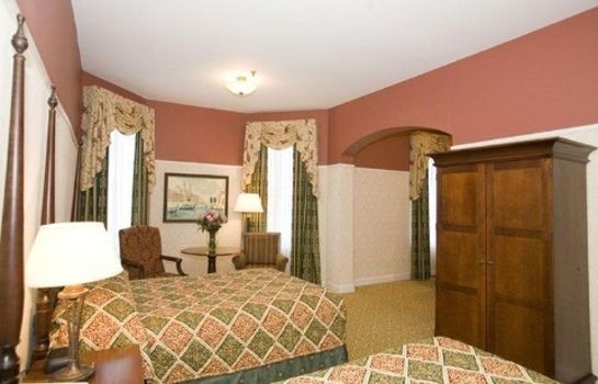 Chambre CARLETON OF OAK PARK