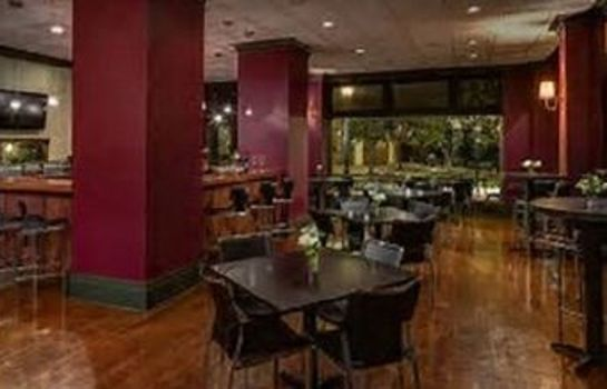 Restaurant LaSalle Boutique Hotel and The Downtown Elixir and Spirits