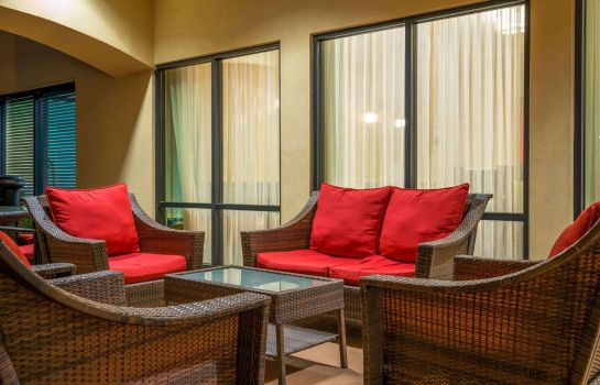 Hotel-Bar DAYS INN AND SUITES SCOTTSDALE