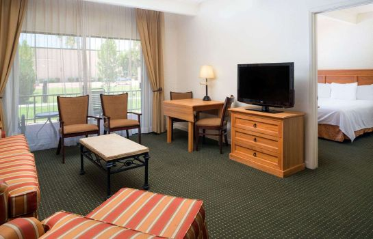 Suite DAYS INN AND SUITES SCOTTSDALE