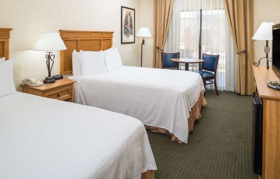 Zimmer DAYS INN AND SUITES SCOTTSDALE