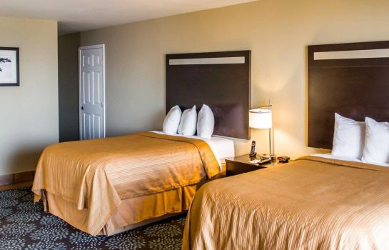 Suite Quality Inn & Suites Gulf Breeze