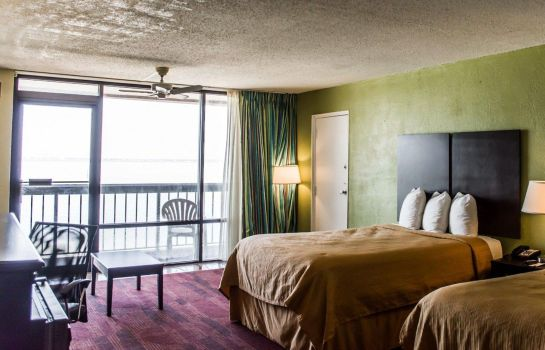 Kamers Quality Inn & Suites Gulf Breeze