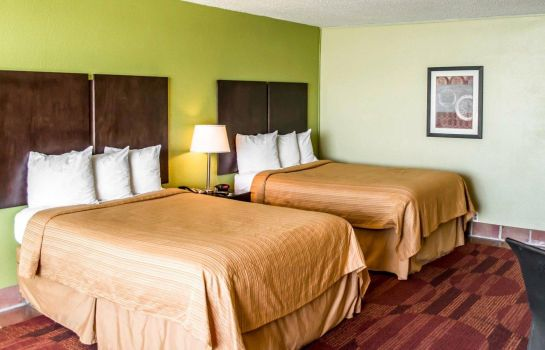 Zimmer Quality Inn & Suites Gulf Breeze