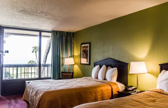 Chambre Quality Inn & Suites Gulf Breeze