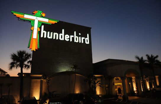 Foto Thunderbird Beach Resort