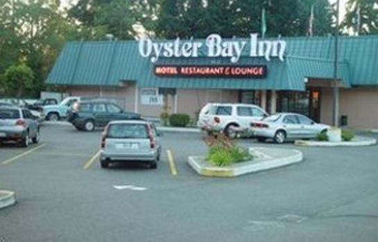 Vista exterior OYSTER BAY INN AND RESTAURANT
