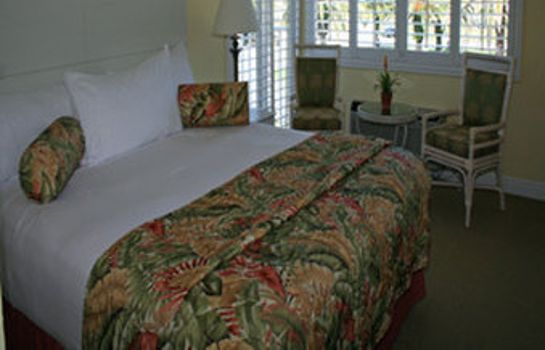 Zimmer INN AT THE BEACH RESORT