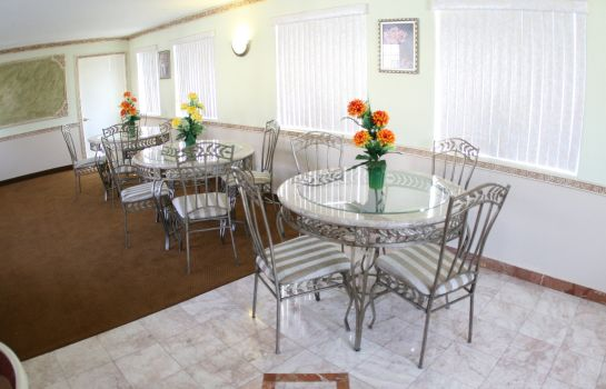 Congresruimte GLEN CAPRI INN AND SUITES - SAN FERNANDO