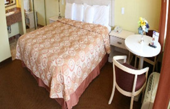 Chambre GLEN CAPRI INN AND SUITES - SAN FERNANDO
