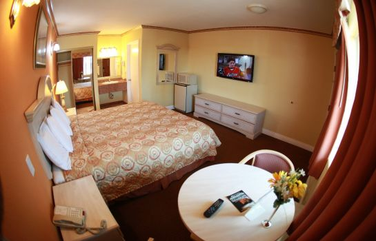 Kamers GLEN CAPRI INN AND SUITES - SAN FERNANDO