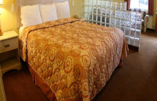 Room GLEN CAPRI INN AND SUITES - SAN FERNANDO