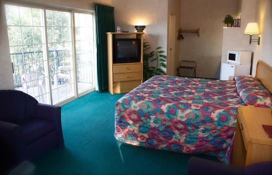 Chambre Black Canyon Motel