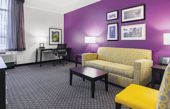 Suite La Quinta Inn Ste Boston-Andover