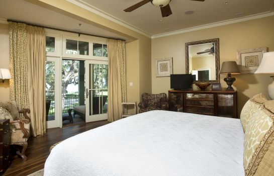 Room Montage Palmetto Bluff