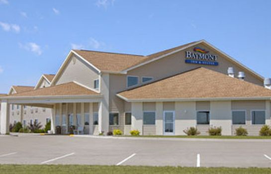 Vista esterna Quality Inn and Suites Belmont Route 151