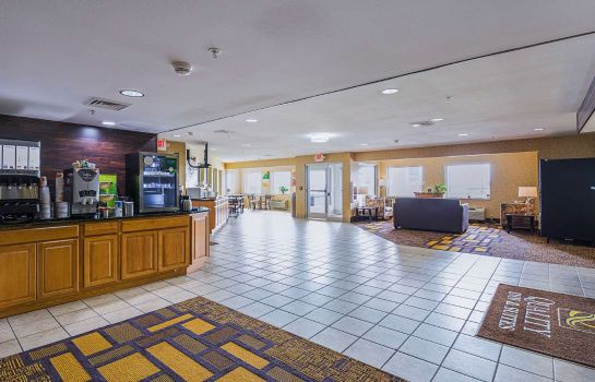 Ristorante Quality Inn and Suites Belmont Route 151