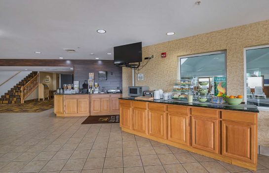 Restauracja Quality Inn & Suites