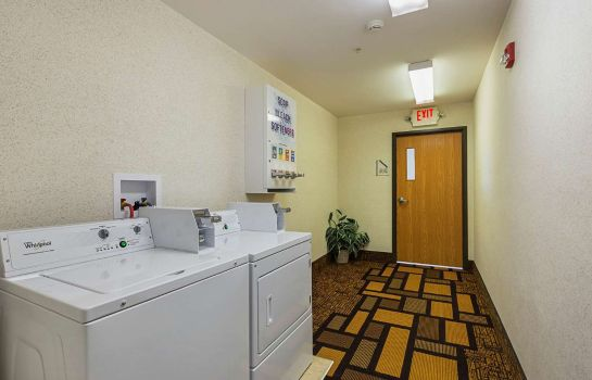 Info Quality Inn & Suites