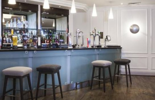Bar hotelowy Park Inn By Radisson Telford