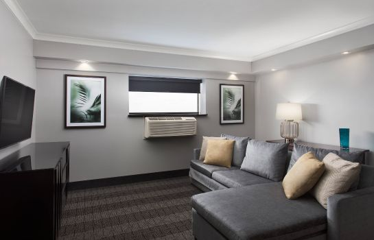 Suite Hotel Duval Autograph Collection