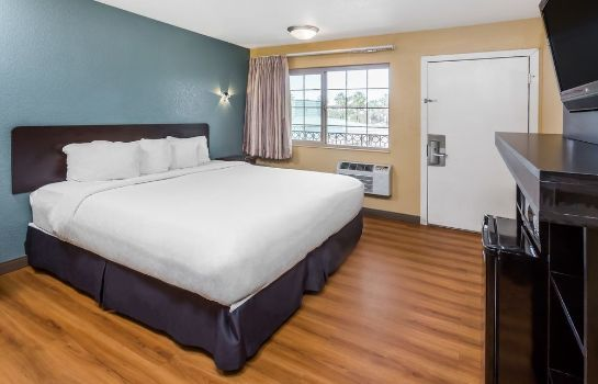 Standardzimmer Travelodge Oceanside