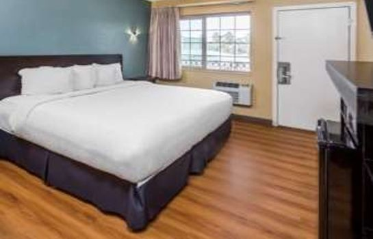 Zimmer Travelodge Oceanside