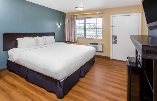 Habitación Travelodge Oceanside