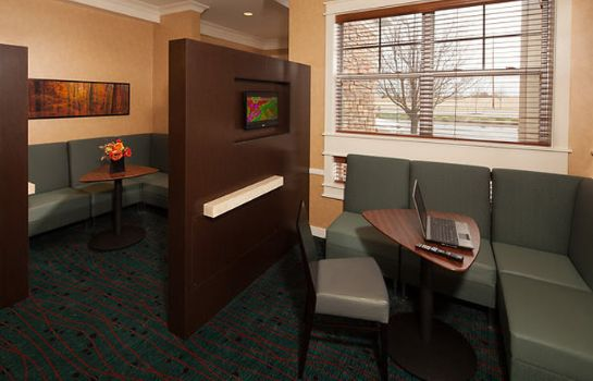 Info Residence Inn Wichita East at Plazzio