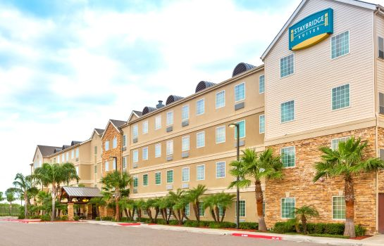 Außenansicht Staybridge Suites BROWNSVILLE