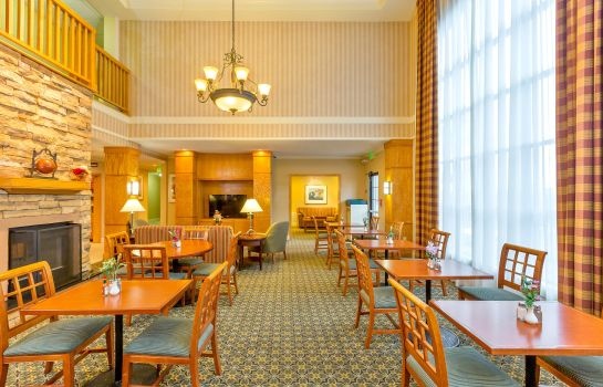 Hotelhalle Staybridge Suites BROWNSVILLE