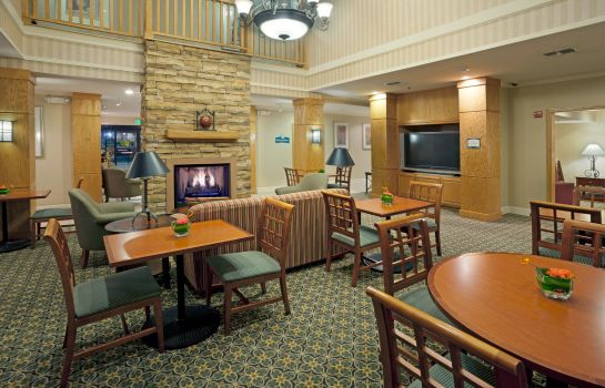 Restaurant Staybridge Suites BROWNSVILLE