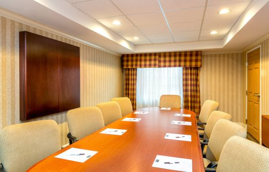 Sala konferencyjna Staybridge Suites BROWNSVILLE