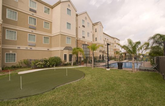 Informacja Staybridge Suites BROWNSVILLE