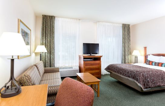 Zimmer Staybridge Suites BROWNSVILLE
