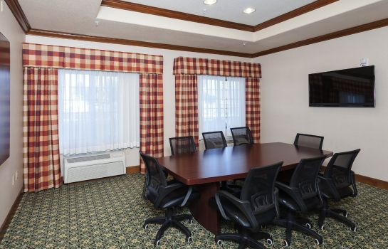 Conference room Staybridge Suites LAS CRUCES