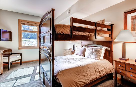 Chambre SNOWMASS HOSPITALITY