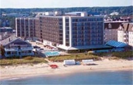 Info VIRGINIA BEACH RESORT HOTEL AND CONFEREN