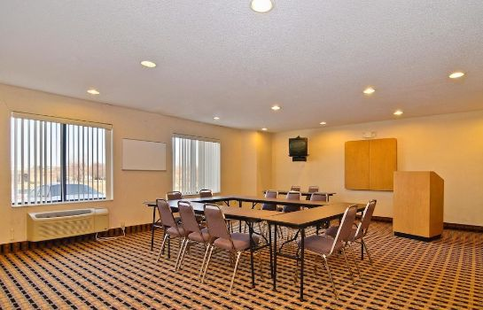 Meeting room Americas Best Value Inn & Suites Lee's Summit Kansas City Americas Best Value Inn & Suites Lee's Summit Kansas City