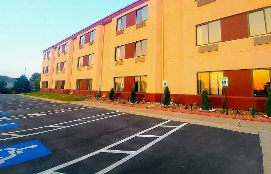 Bild Americas Best Value Inn & Suites-Lee's Summit/Kansas City