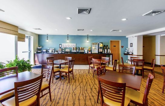 Restaurant Sleep Inn & Suites