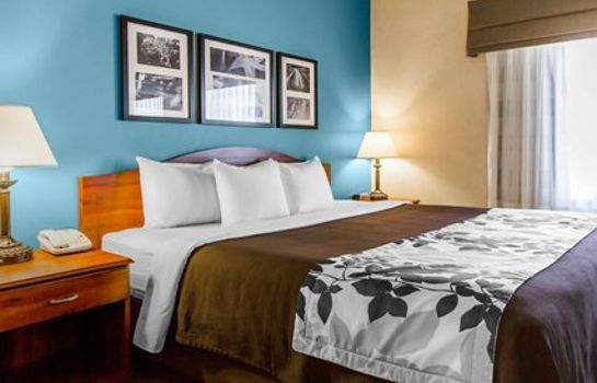 Info Sleep Inn & Suites